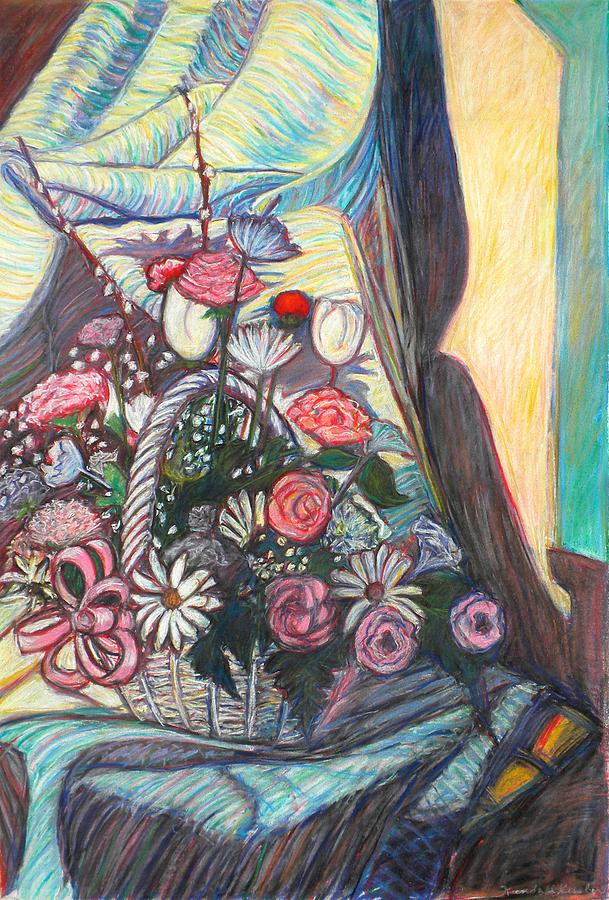 Still Life Painting - Mothers Day Gift by Kendall Kessler
