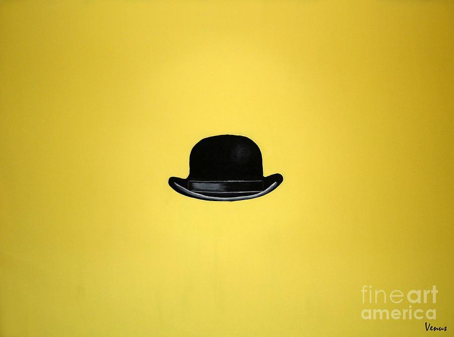 Mr. Brightside Painting - Mr. Brightside by Venus
