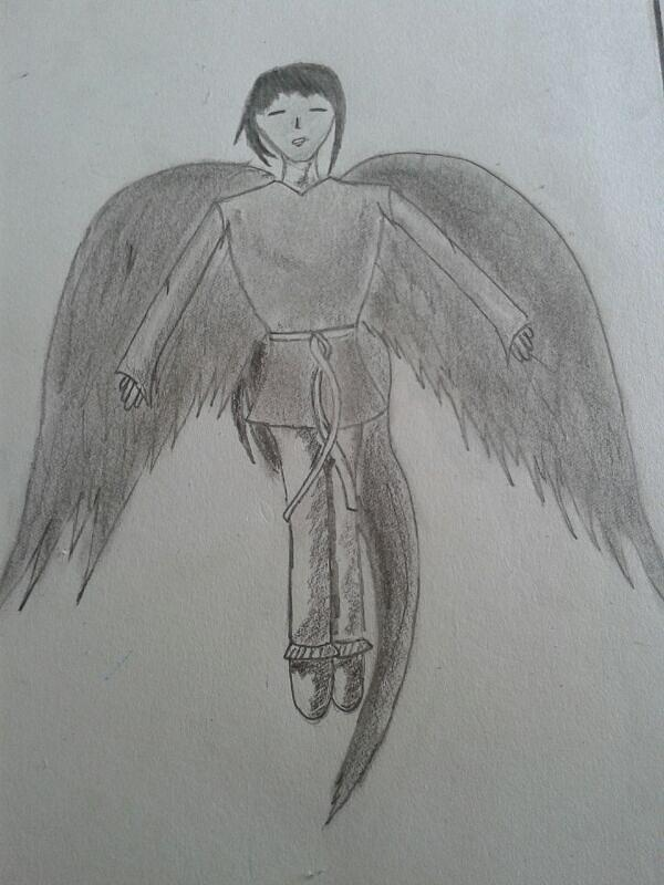 Лермонтов ангел картинки