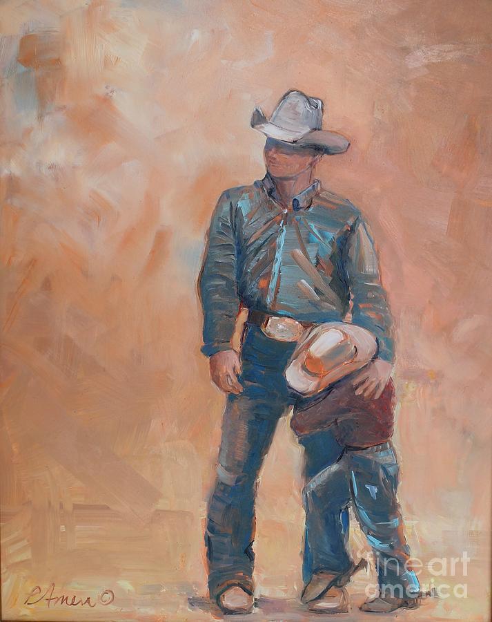 My Dad by Patricia Amen