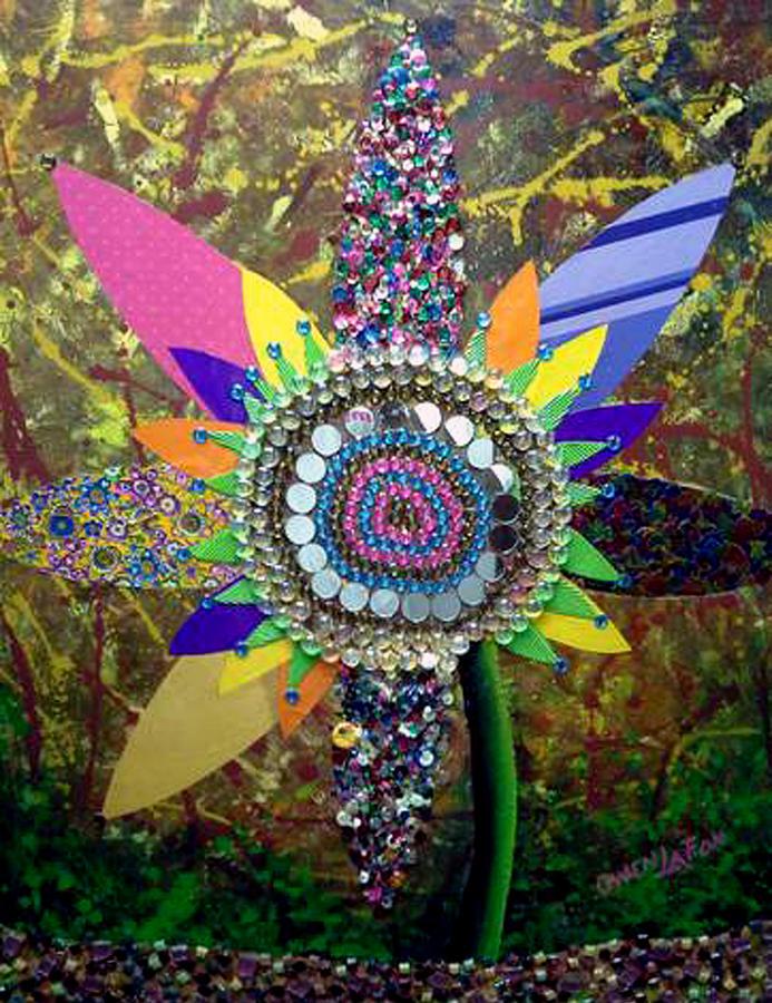 My Sunflower by Owen Lafon
