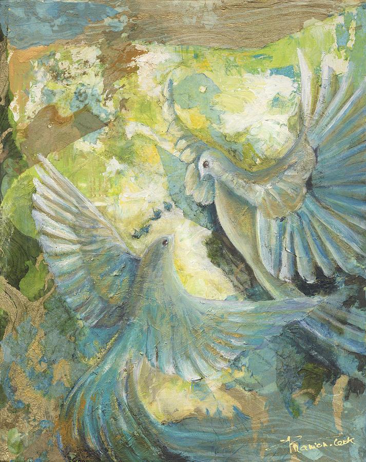Mystery by Valerie Graniou-Cook