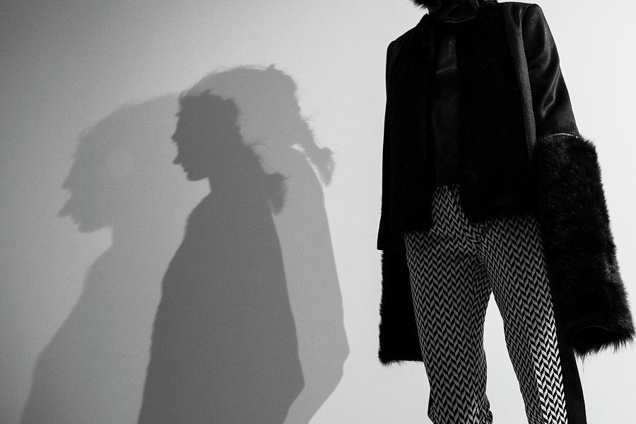 Nasir Mazhar  Presentation - London Photograph by Tristan Fewings