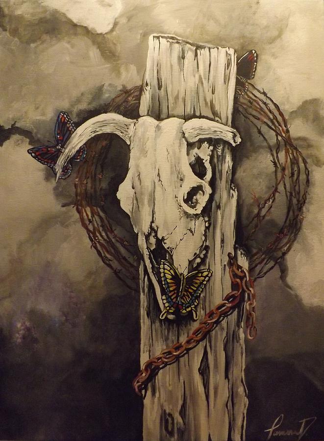 Paintings Southwest Native American Art