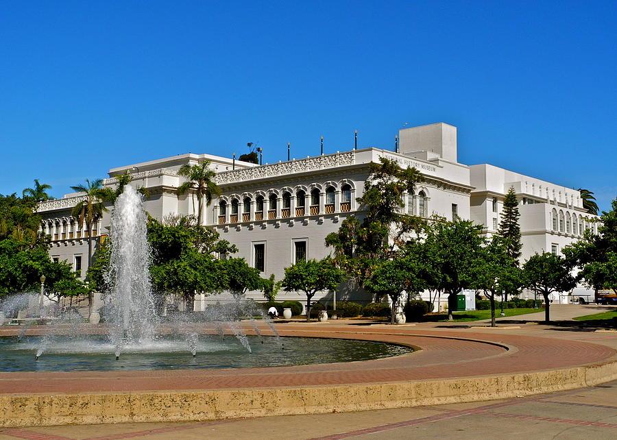 San Diego Natural History Museum Membership
