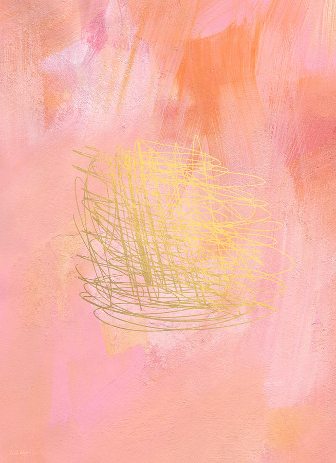Blush Pink Art | Fine Art America
