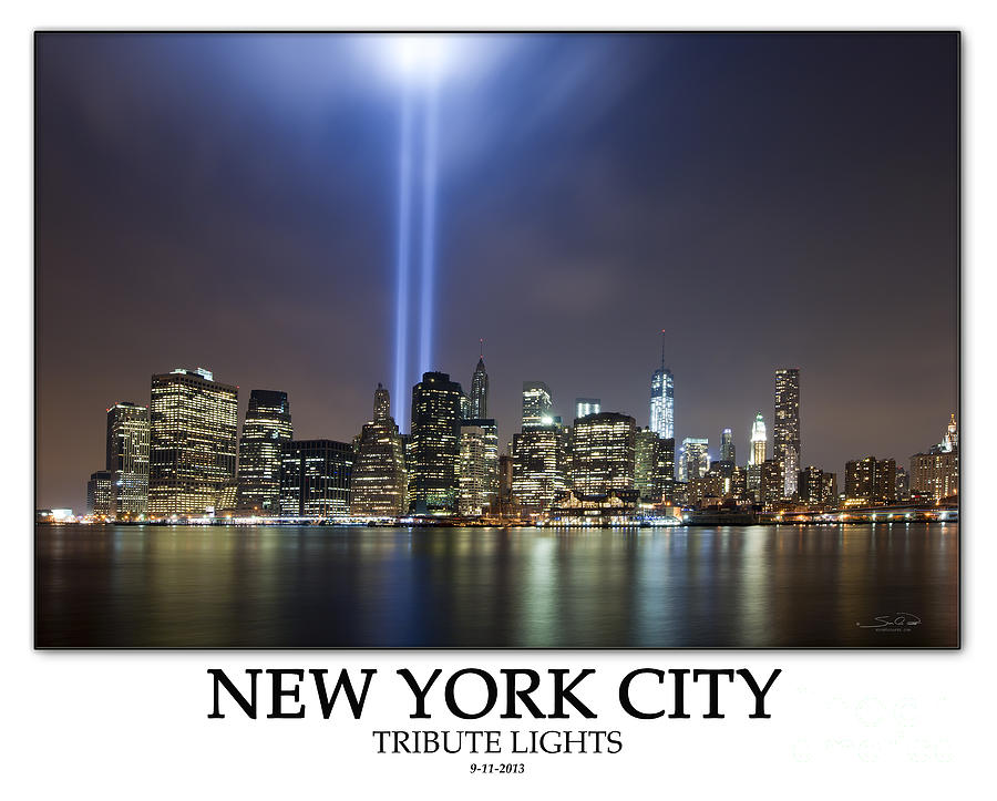 Never Forget  Photograph by Shane Psaltis