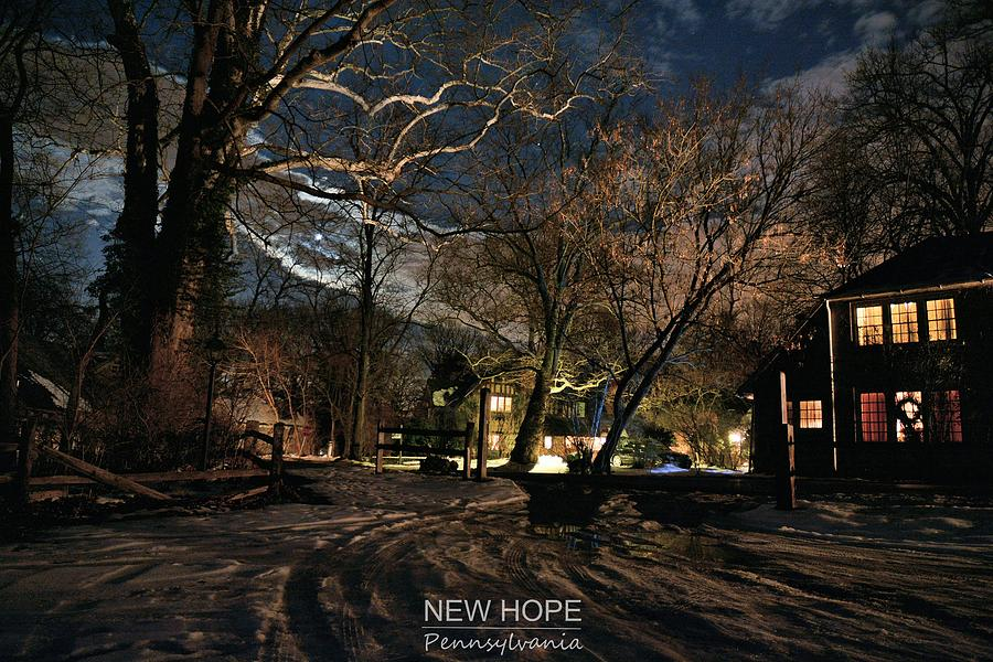New hope pa photograph by american roadside for Craft shows in bucks county pa