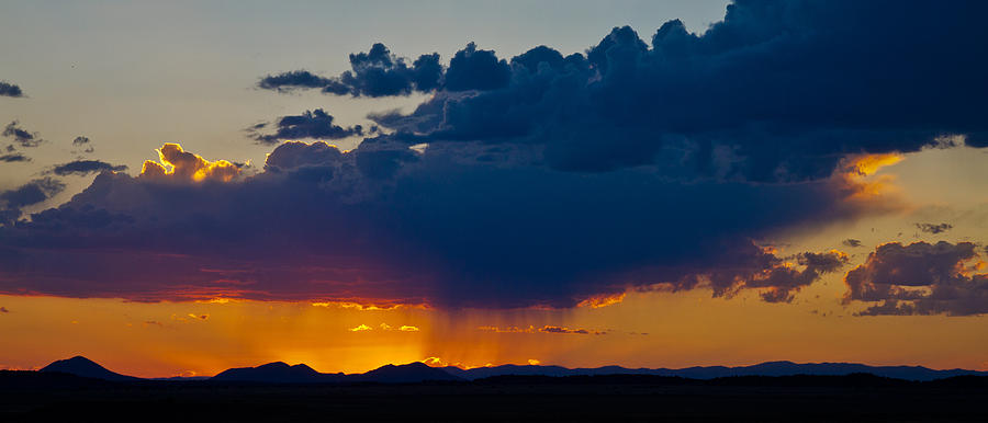 New Mexico beauty by Atom Crawford