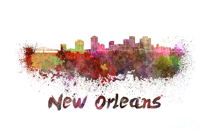 Travel With A Baby To New Orleans