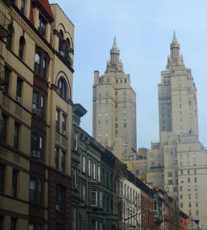 New York City Photograph - New York by Melissa Schumacher