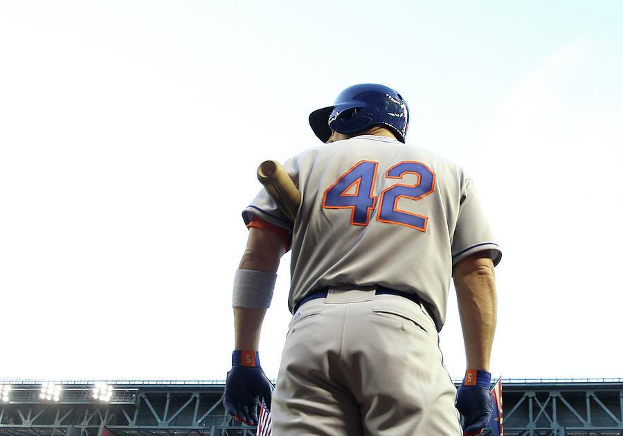 New York Mets V Arizona Diamondbacks Photograph by Christian Petersen