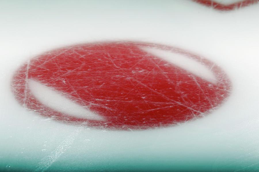 New York Rangers V Philadelphia Flyers Photograph by Bruce Bennett