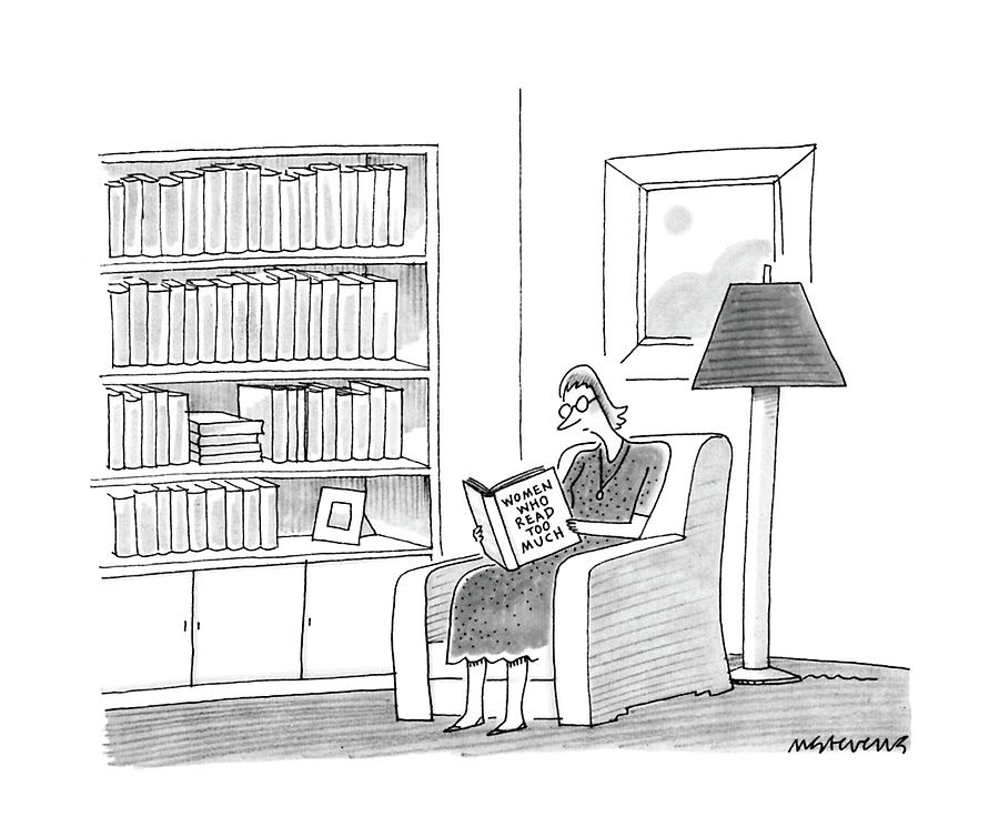 New Yorker April 11th, 1988 Drawing by Mick Stevens