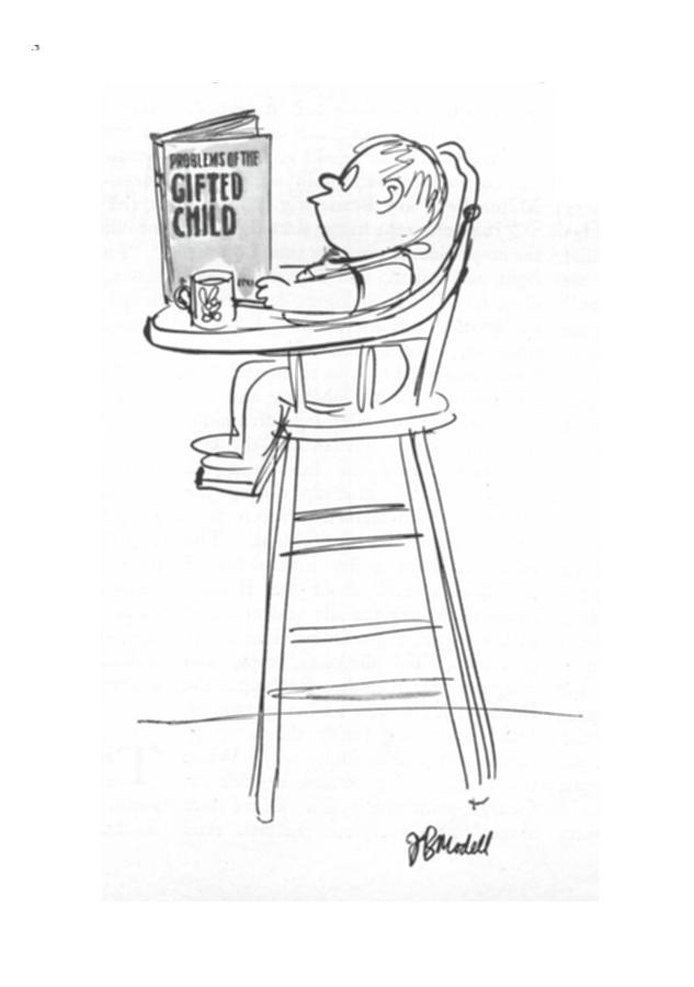 New Yorker August 22nd, 1964 Drawing by Frank Modell