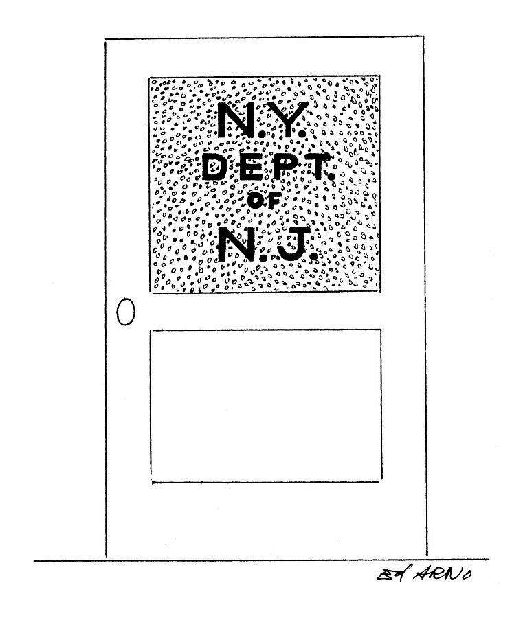 New Yorker February 22nd, 1999 Drawing by Ed Arno