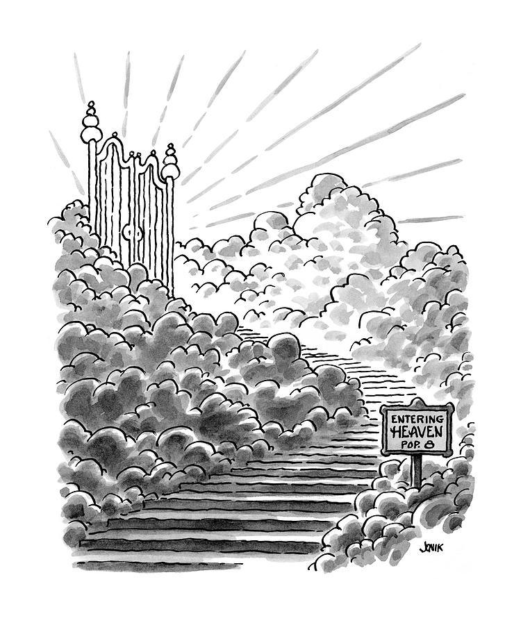 New Yorker February 3rd, 1997 by John Jonik