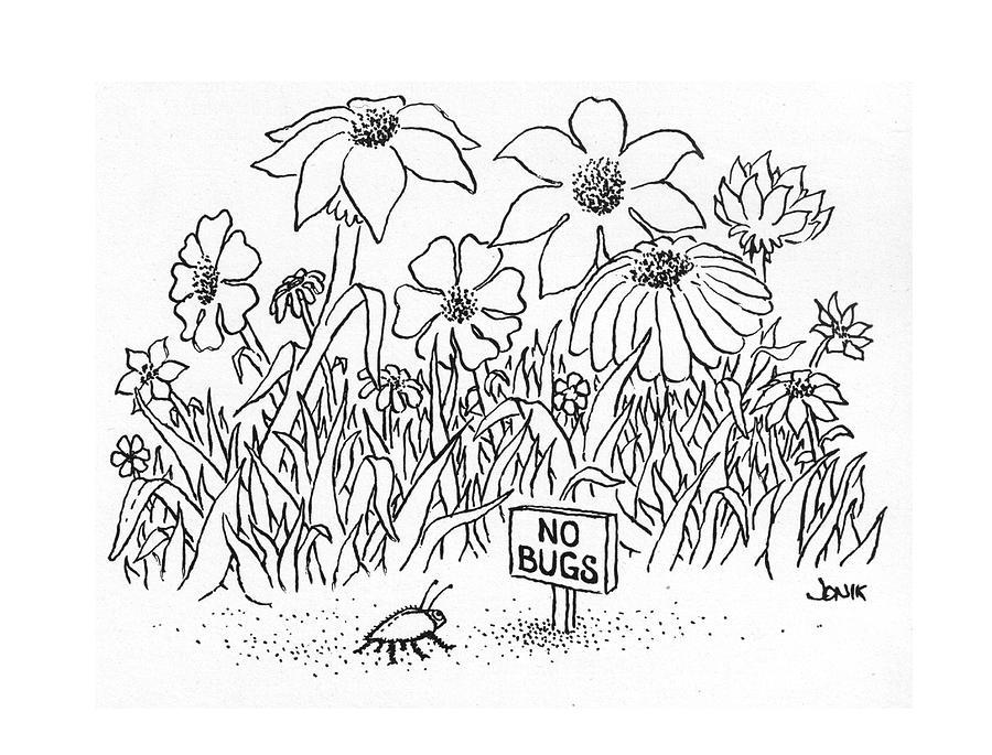 New Yorker July 19th, 1976 Drawing by John Jonik