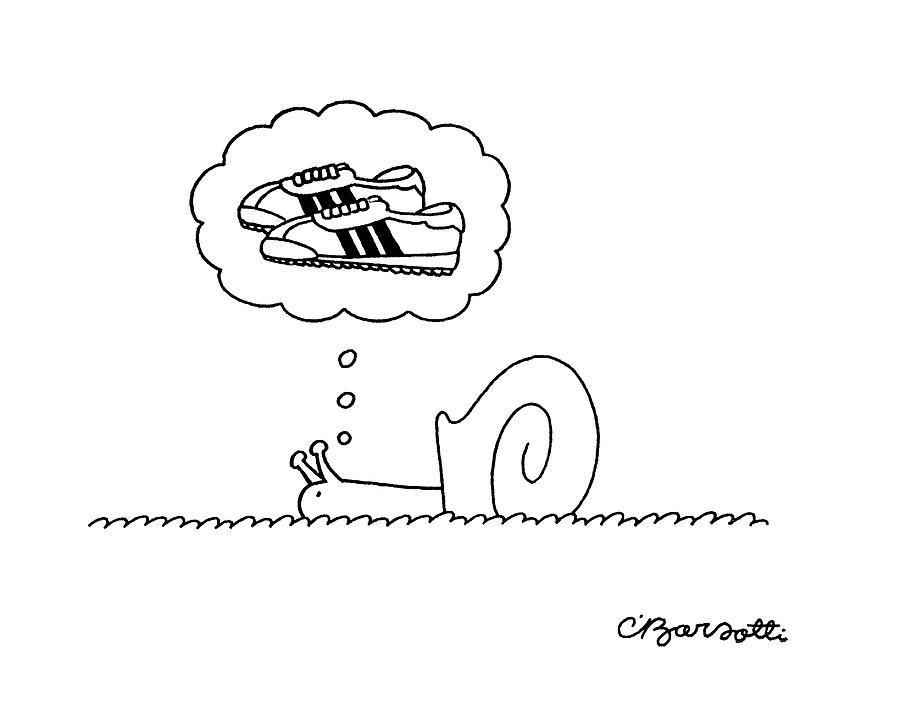 New Yorker July 31st, 1978 Drawing by Charles Barsotti