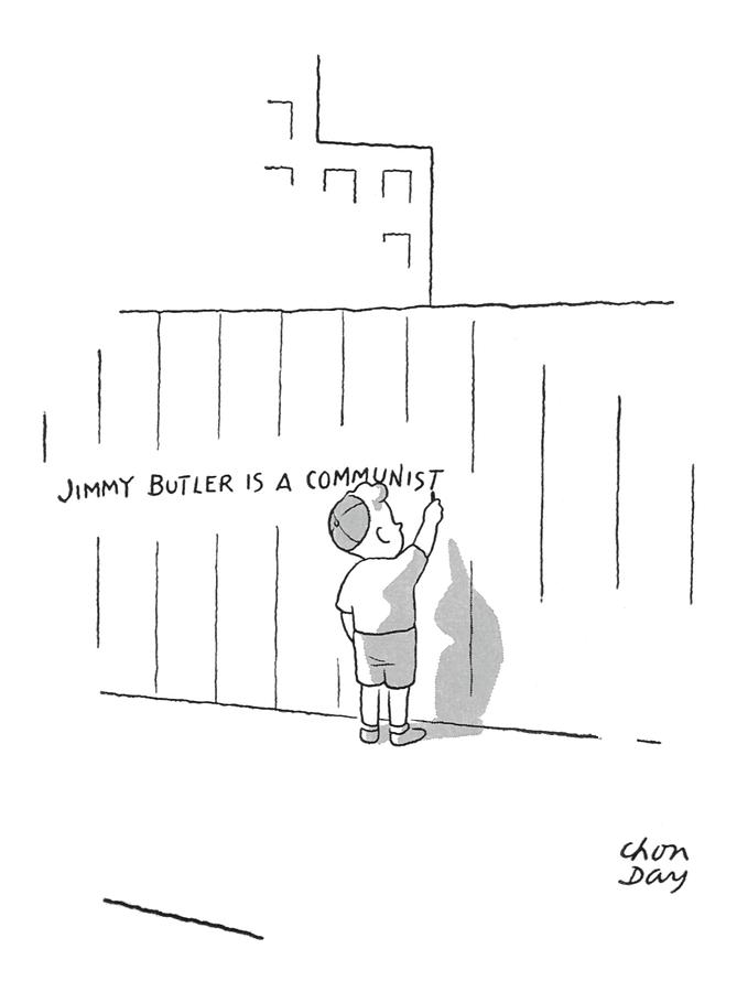 New Yorker July 8th, 1950 Drawing by Chon Day