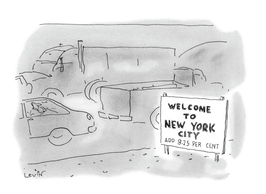 New Yorker November 1st, 1993 Drawing by Arnie Levin