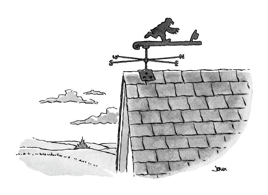 New Yorker September 18th, 1978 Drawing by John Jonik