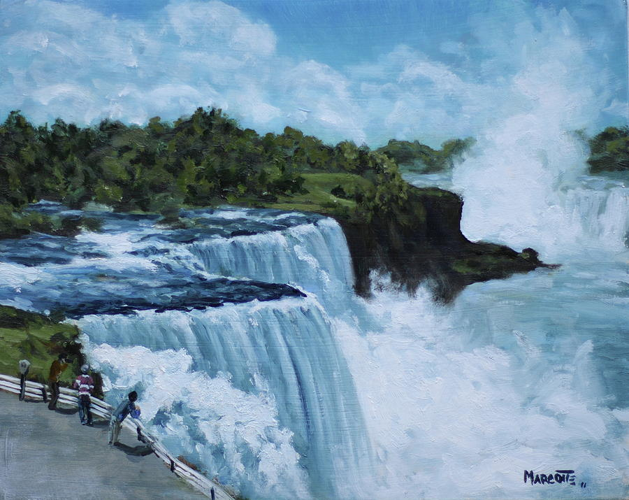 Buy Large Paintings Canada