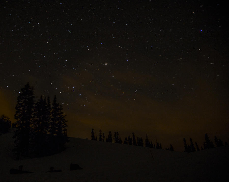 Night Scene Photograph