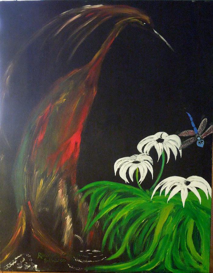Night Watch by Randolph Gatling
