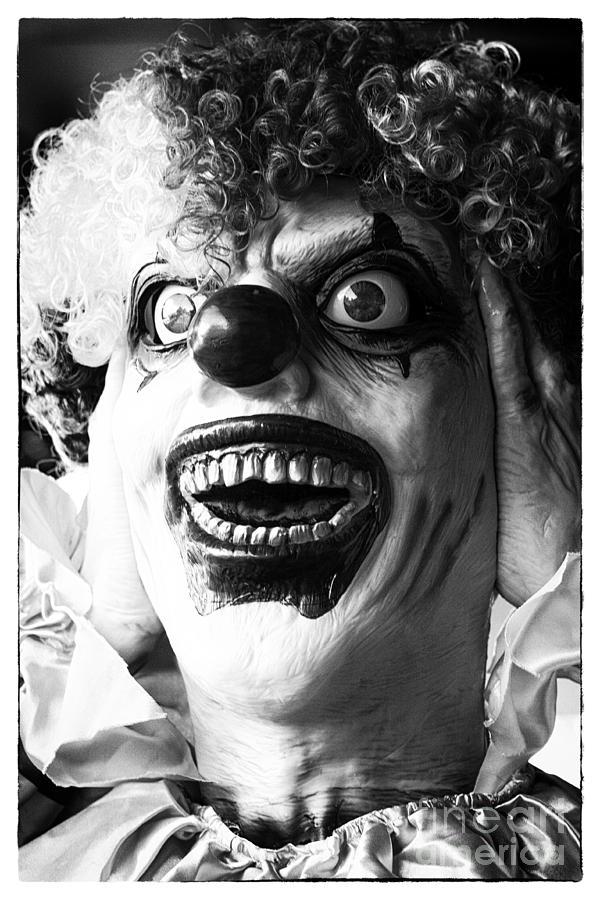 Nightmare Photograph - Nightmare by John Rizzuto