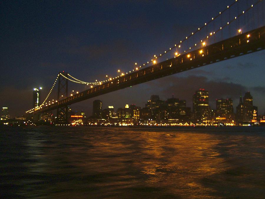 Bay Bridge Tour San Francisco