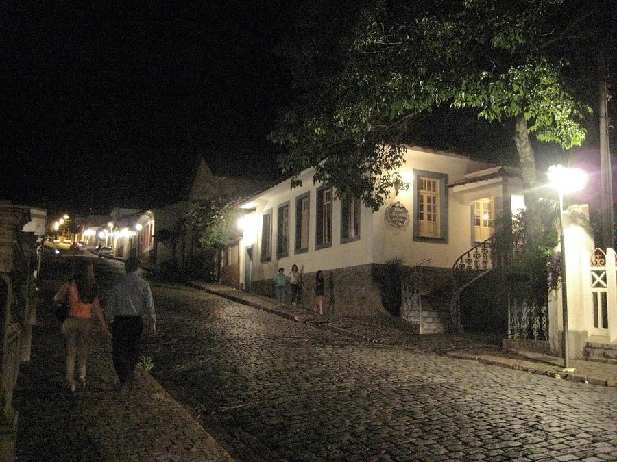 noite em Minas Gerais Photograph by Maria Akemi  Otuyama