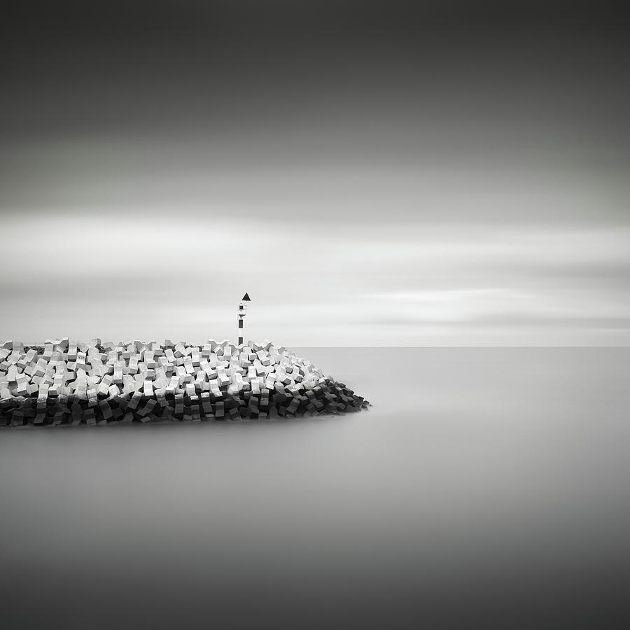 Landscape Photograph - Nordsa? by Christophe Staelens