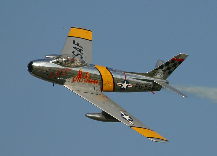 [F-86F] Philippines Air Force