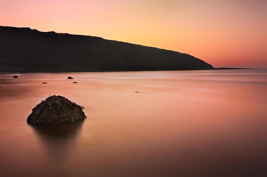 Bay Photograph - North Sea by Svetlana Sewell