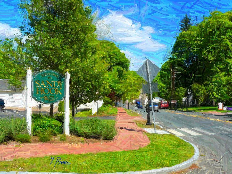 Digital Digital Art - Nt - 40 by Glen River