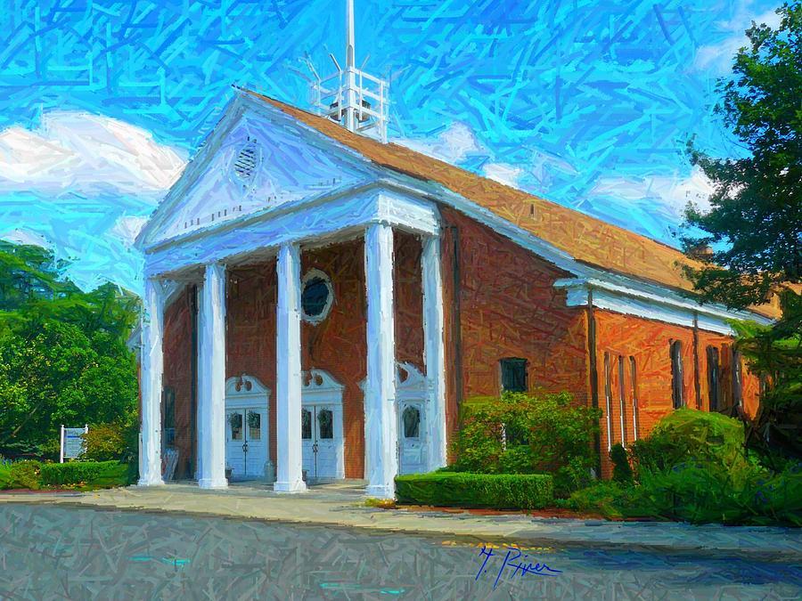 Digital Digital Art - Nt -807 by Glen River