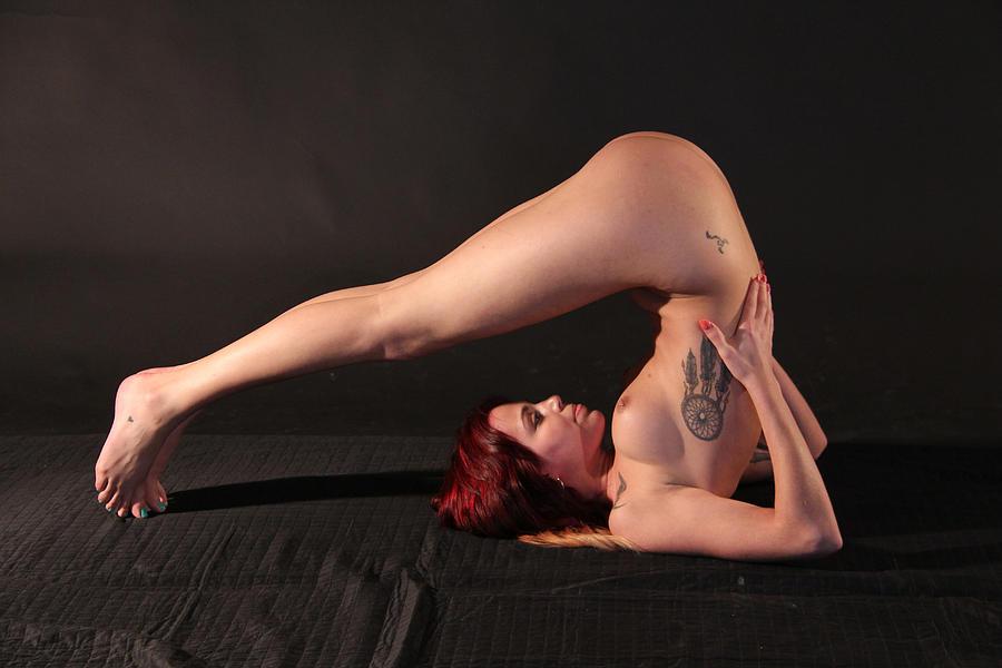 Snake penetration sex