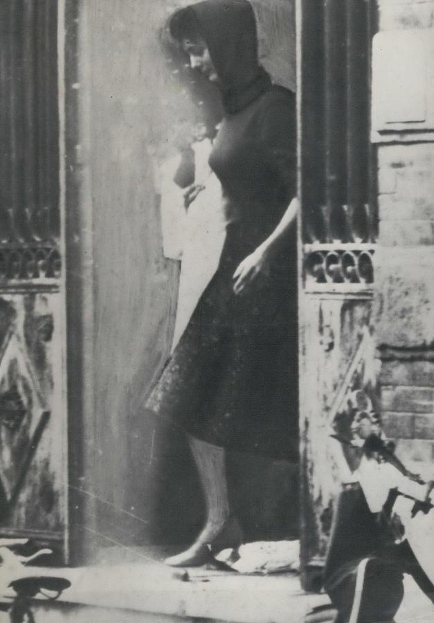 Vintage teen nudist La fonte