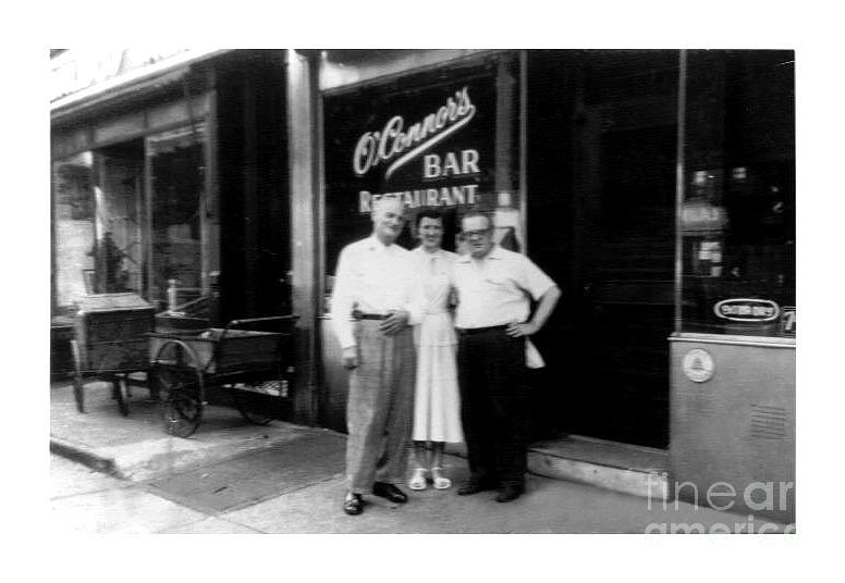 O Connors Bar Restaurant New York. by O' Conaire