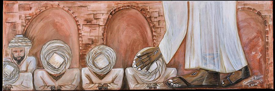 O Egypt Painting