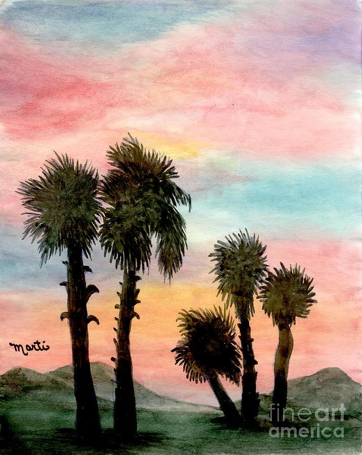 Sky Photograph - Oasis by Flamingo Graphix John Ellis