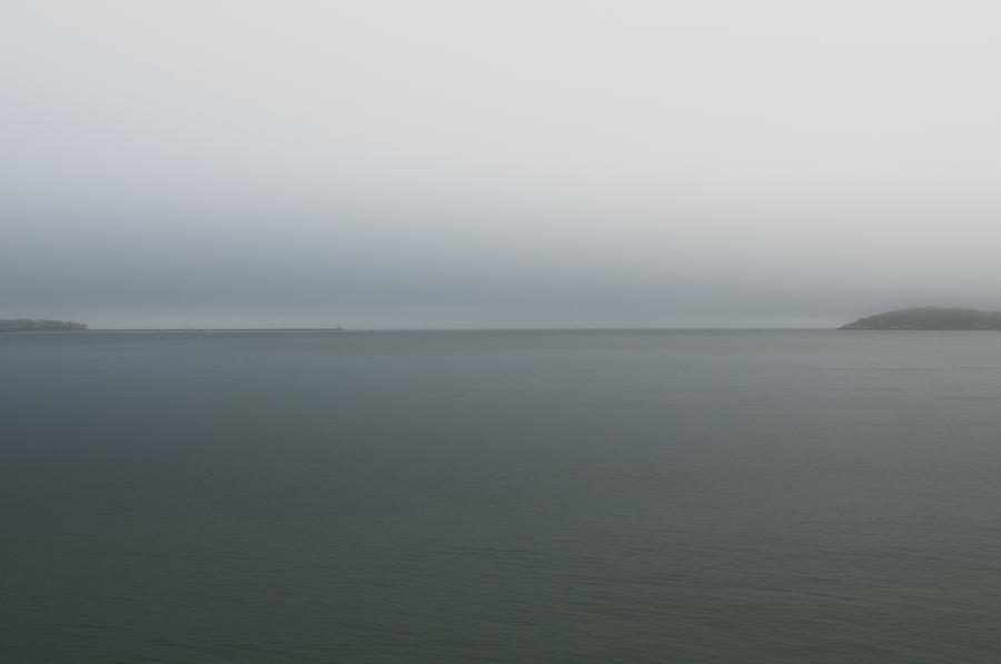 Ocean Mist by Pamela Hodgdon