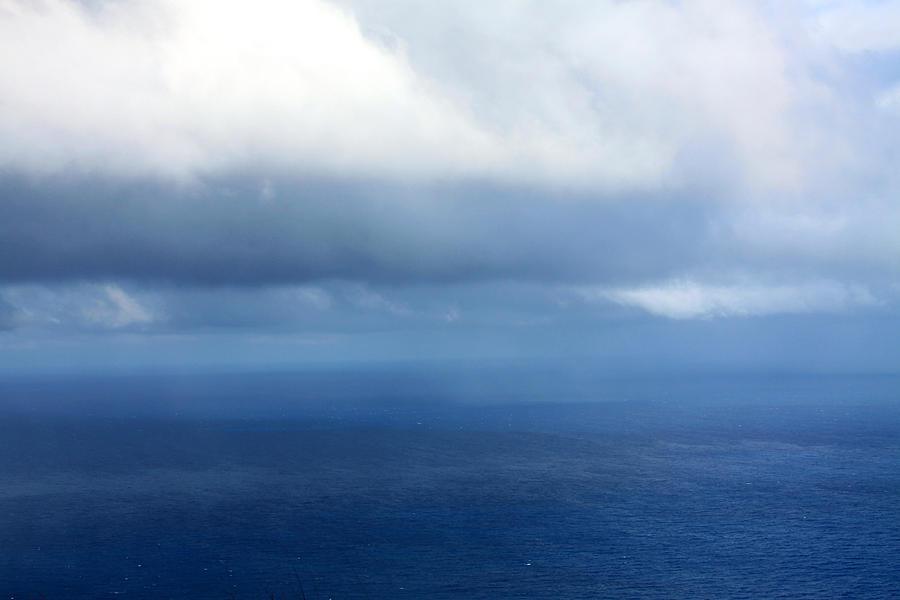 Ocean Photograph - Ocean Of Existence by Karon Melillo DeVega