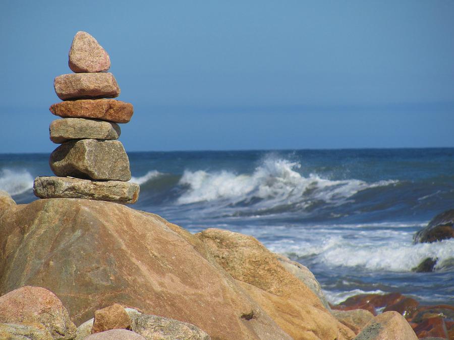 Ocean Zen by Tammie Miller