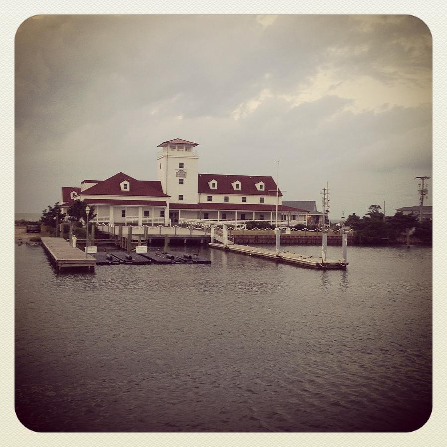 Ocracoke Photograph - Ocracoke Nc by Joan Meyland