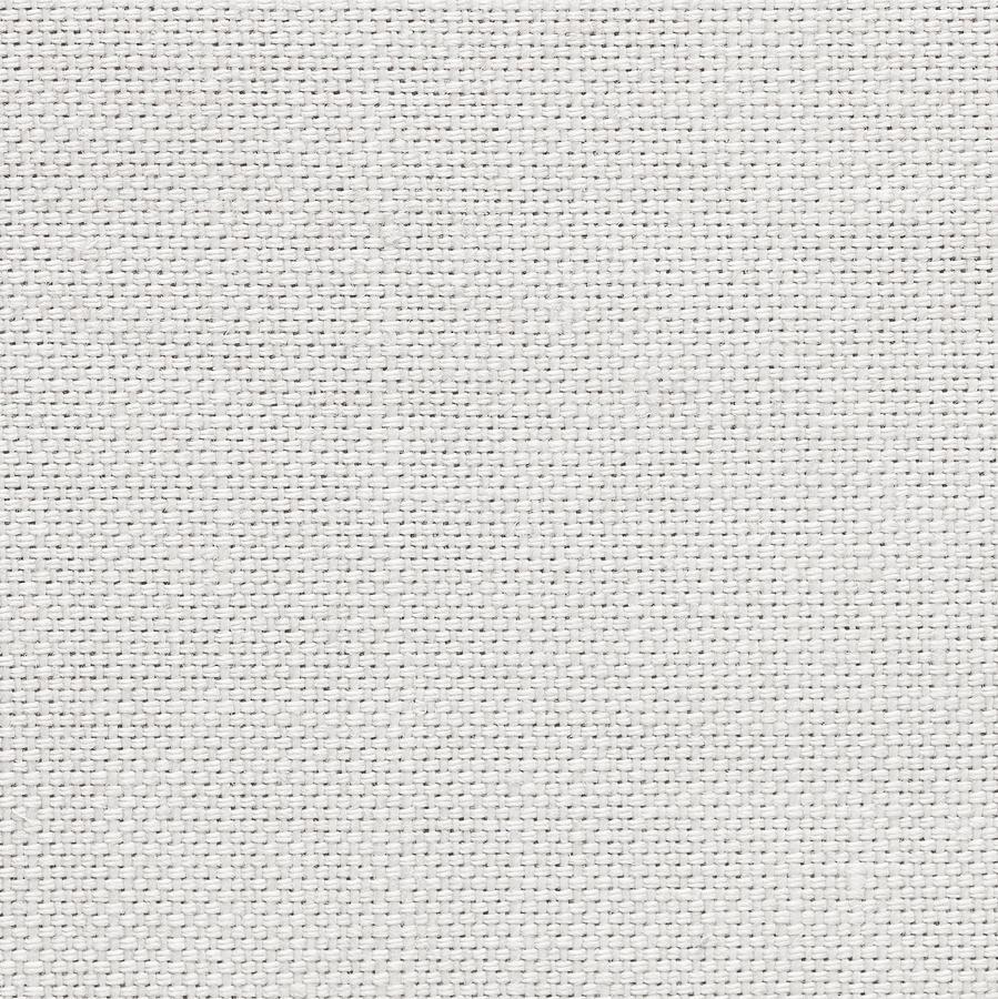 Backdrop Photograph - Off White Textile by Tom Gowanlock