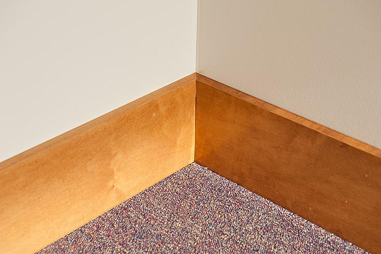 Construction Photograph - Office Remodeling - 5 by Paul R Sell Jr