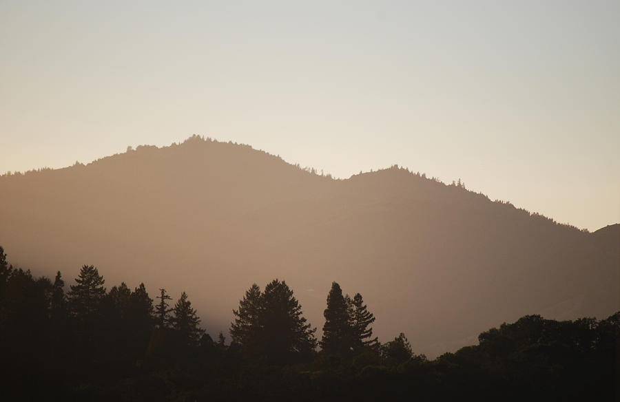 Mountains Photograph - #offthegrid by Becky Furgason