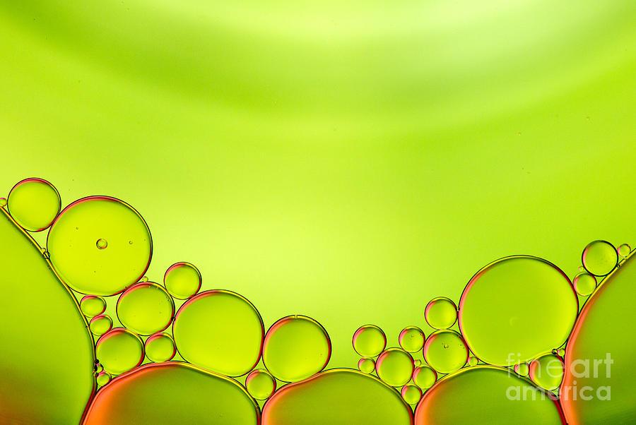 Oil 1 Photograph